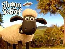 Shaun das Schaf - Staffel 4