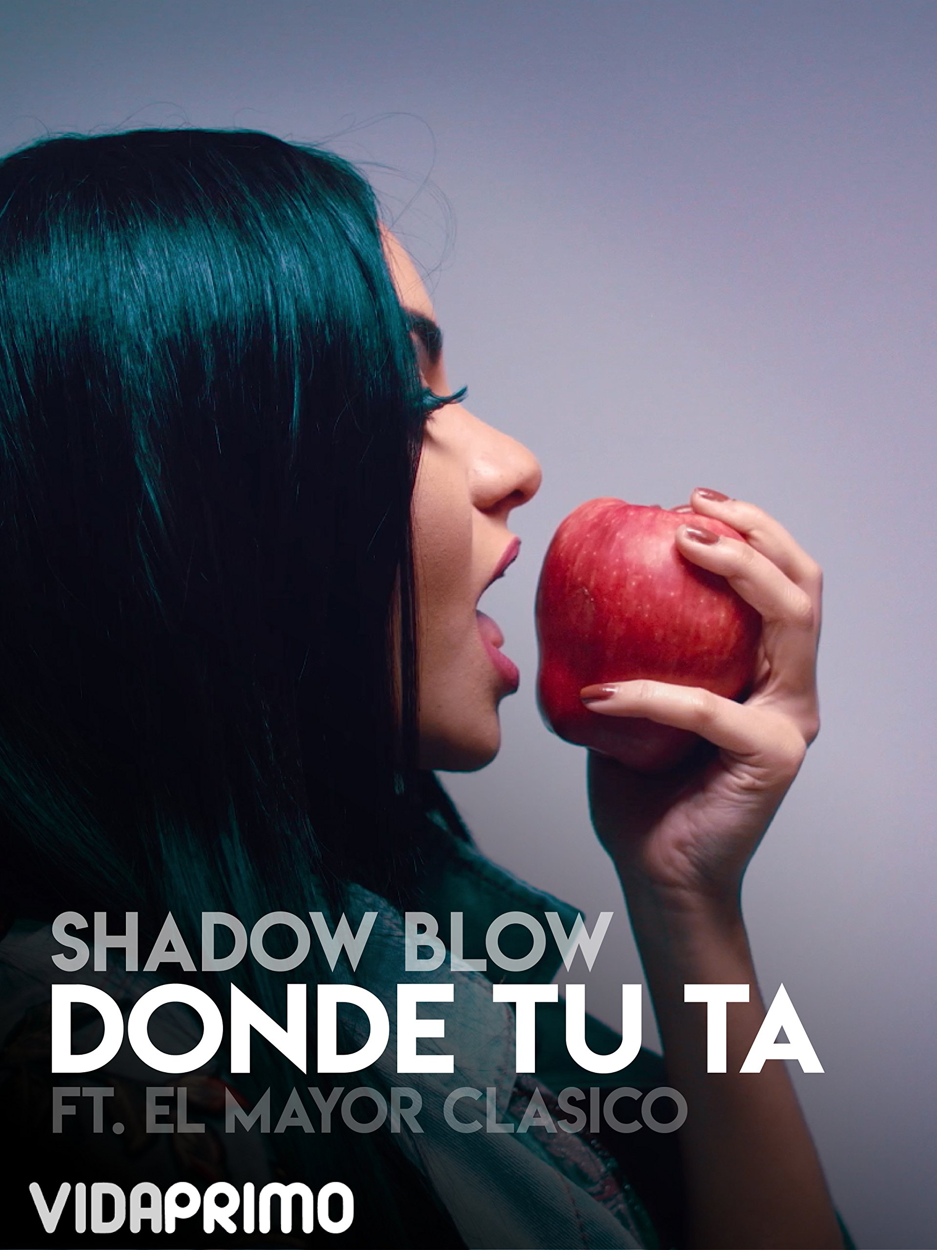 Shadow Blow on Amazon Prime Instant Video UK