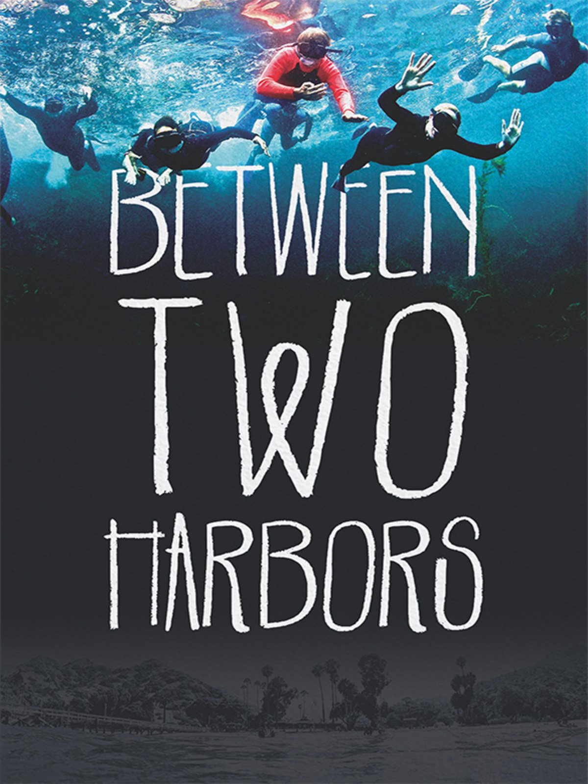 Between Two Harbors on Amazon Prime Instant Video UK
