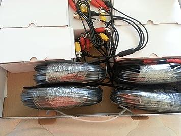 Sale Bunker Hill Security 4-channel Surveillance DVR w/ 4