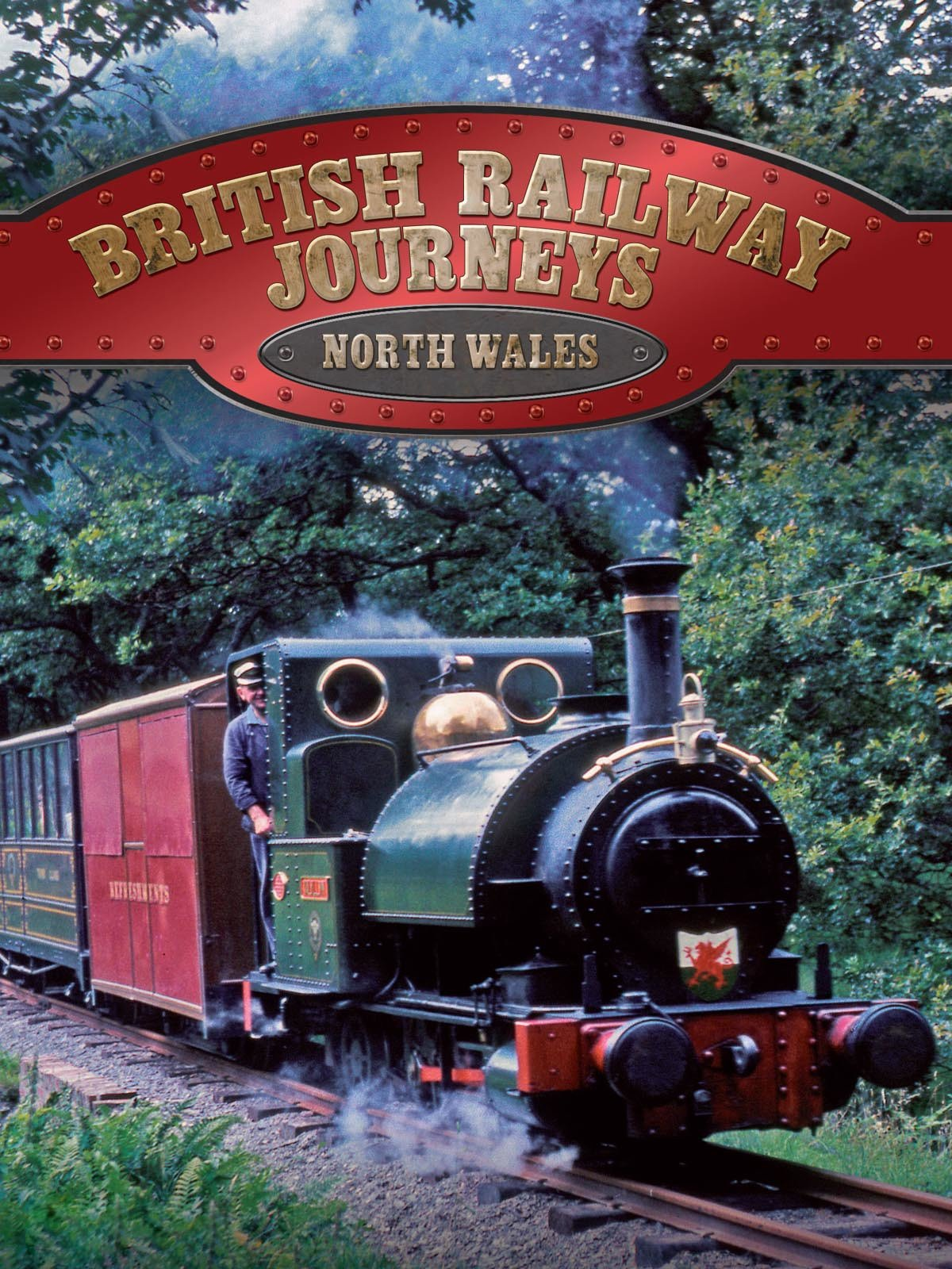 British Railway Journeys: North Wales