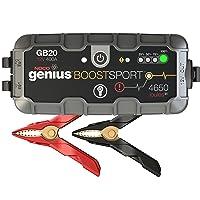NOCO Genius Boost Sport