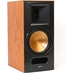 Klipsch Reference Series RB-81 II 2-Way Bookshelf Speaker (Cherry)