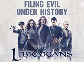 The Librarians, Season 1 [HD]