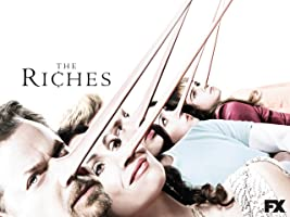 The Riches Season 2