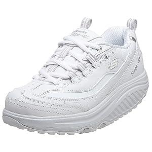 Skechers Shape-Ups Shape Ups - Metabolize, Chaussures tonifiantes femme   avis de plus amples informations