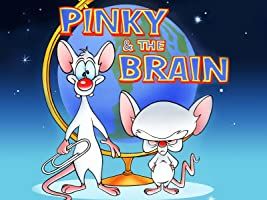 Steven Spielberg Presents Pinky and the Brain: The Complete First Volume