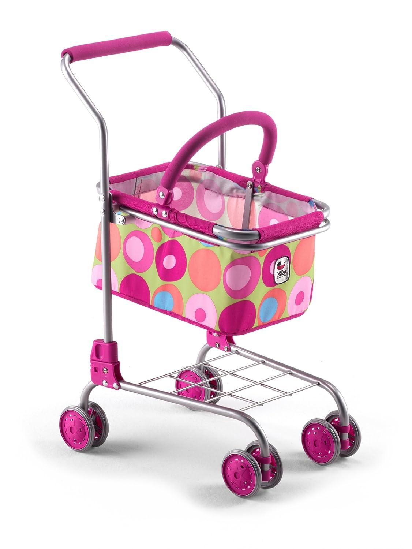 Chic - Einkaufswagen mit Shopping Bag