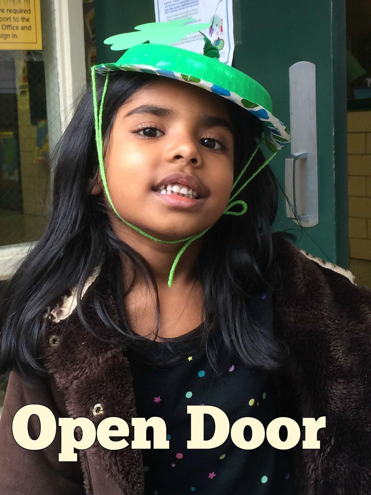 Clip: Open Door