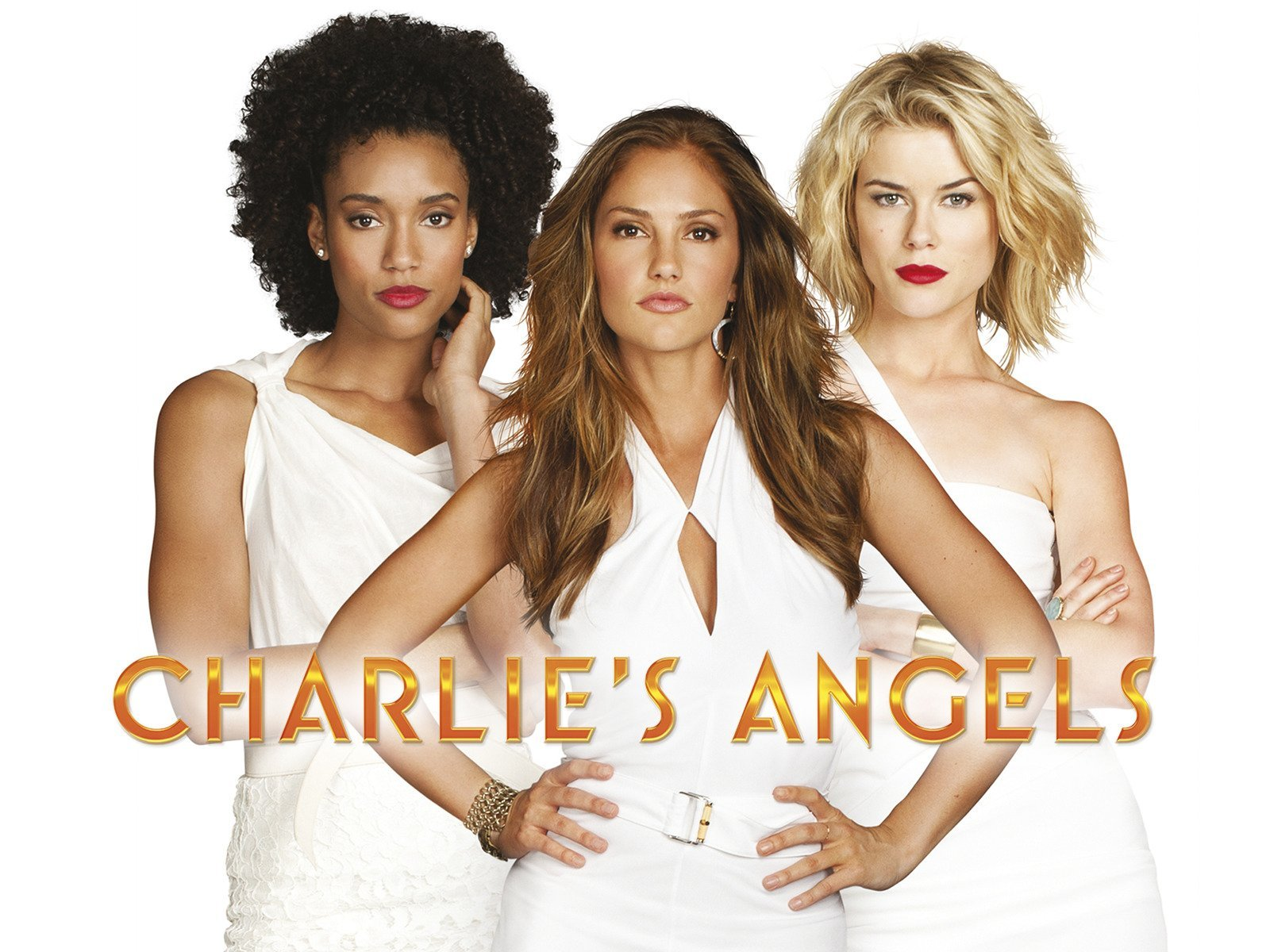 Charlie's Angels (2011) on Amazon Prime Video UK