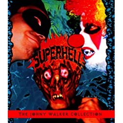 SuperHell: The Johny Walker Collection [Blu-ray]