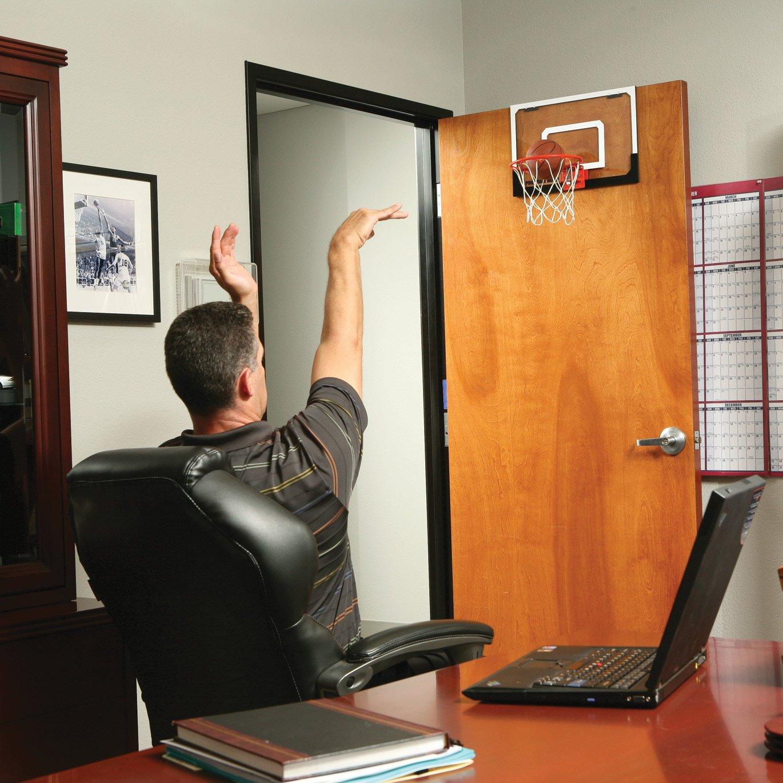 Sklz Pro Mini Basketball Hoop New Free Shipping Ebay