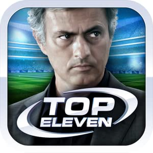 Top Eleven from Nordeus