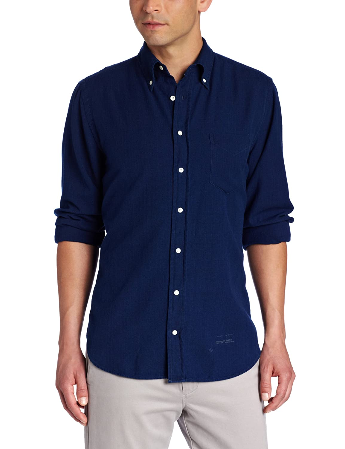 GANT Rugger Men's Oxford HOBD Shirt