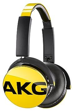 Sale AKG Y50 faltbarer On Ear Kopfhörer inkl. universal