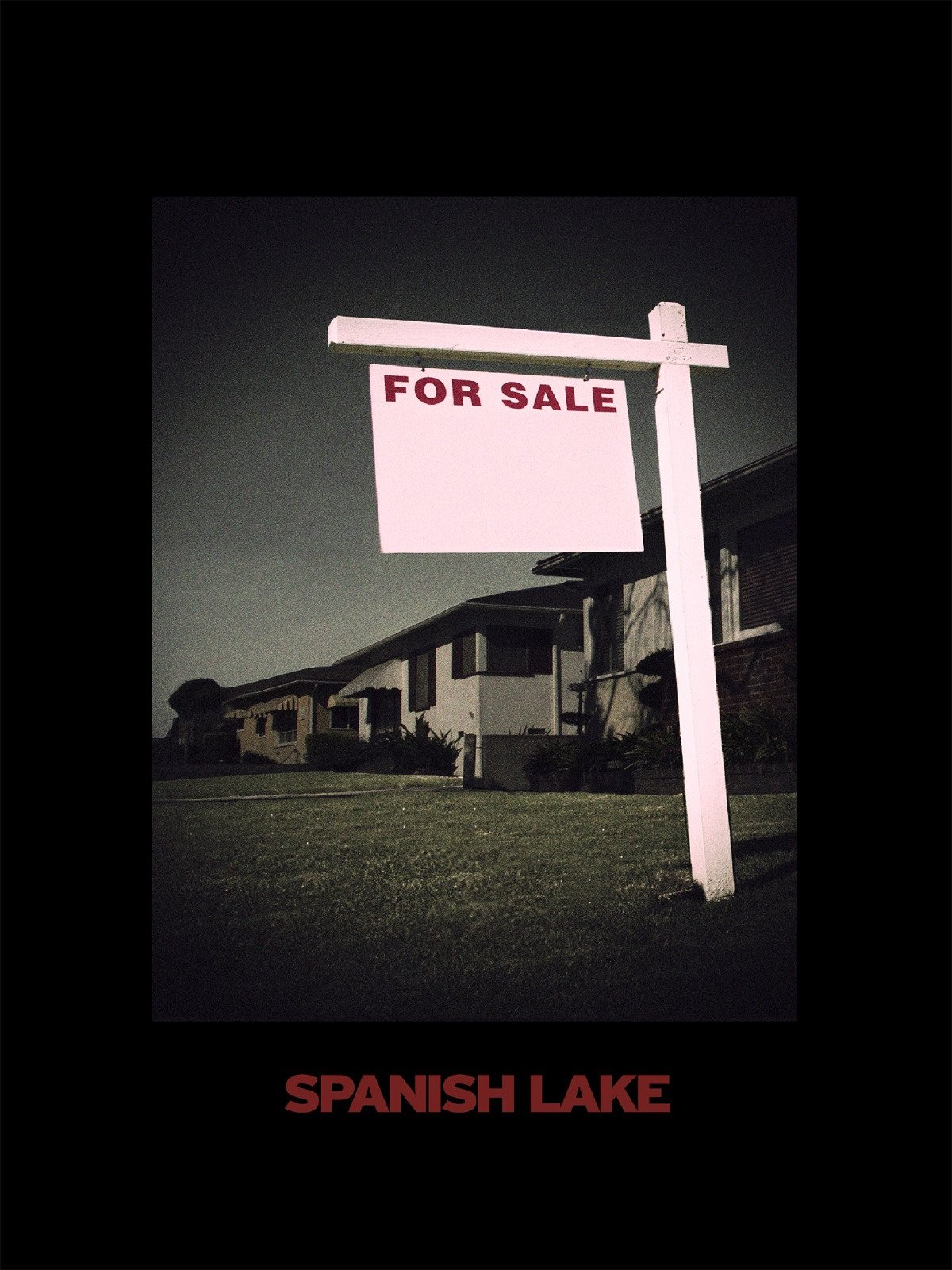 Spanish Lake on Amazon Prime Video UK