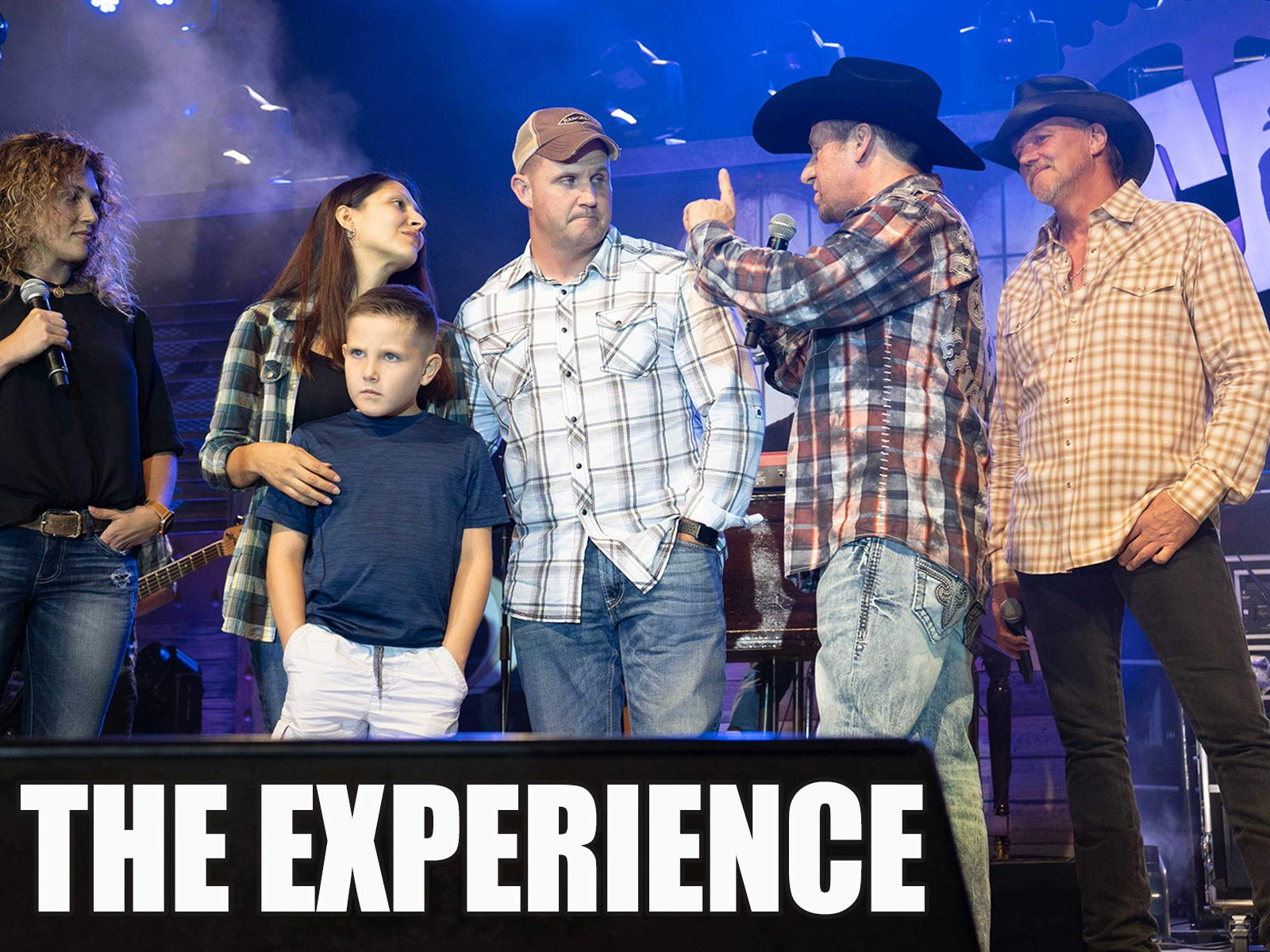 The Experience - Season 1