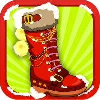 Christmas Shoes Maker 2
