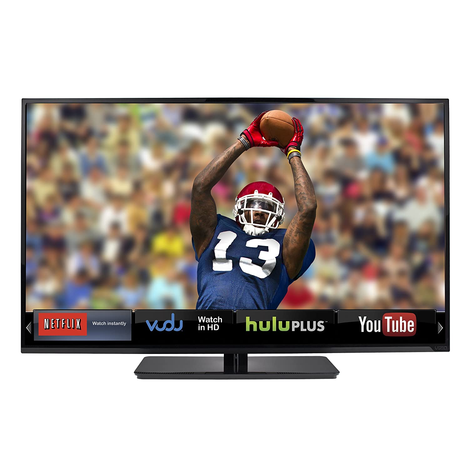 VIZIO E470i-A0 47-inch 1080p 120Hz LED Smart HDTV $428