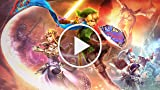 CGR Undertow - HYRULE WARRIORS Review for Nintendo...
