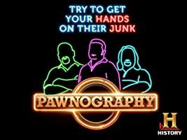 Pawnography Season 1 [HD]