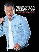 Sebastian Maniscalco - Aren't You Embarrassed?