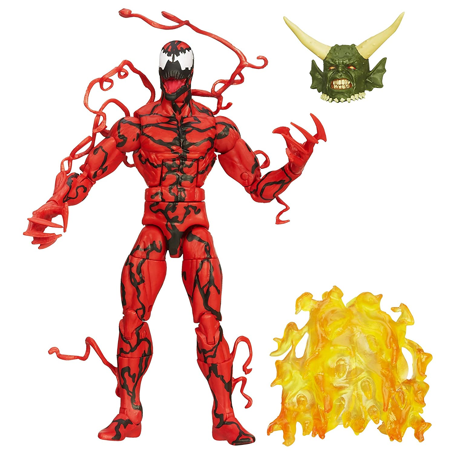 Spider-Man Spawn Of Symbiotes 15cm [UK Import] kaufen