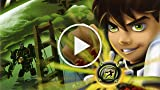 CGR Undertow - BEN 10: PROTECTOR OF EARTH Review for...