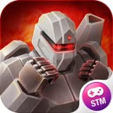 Robot Fighting 3D - Extreme Battle Free