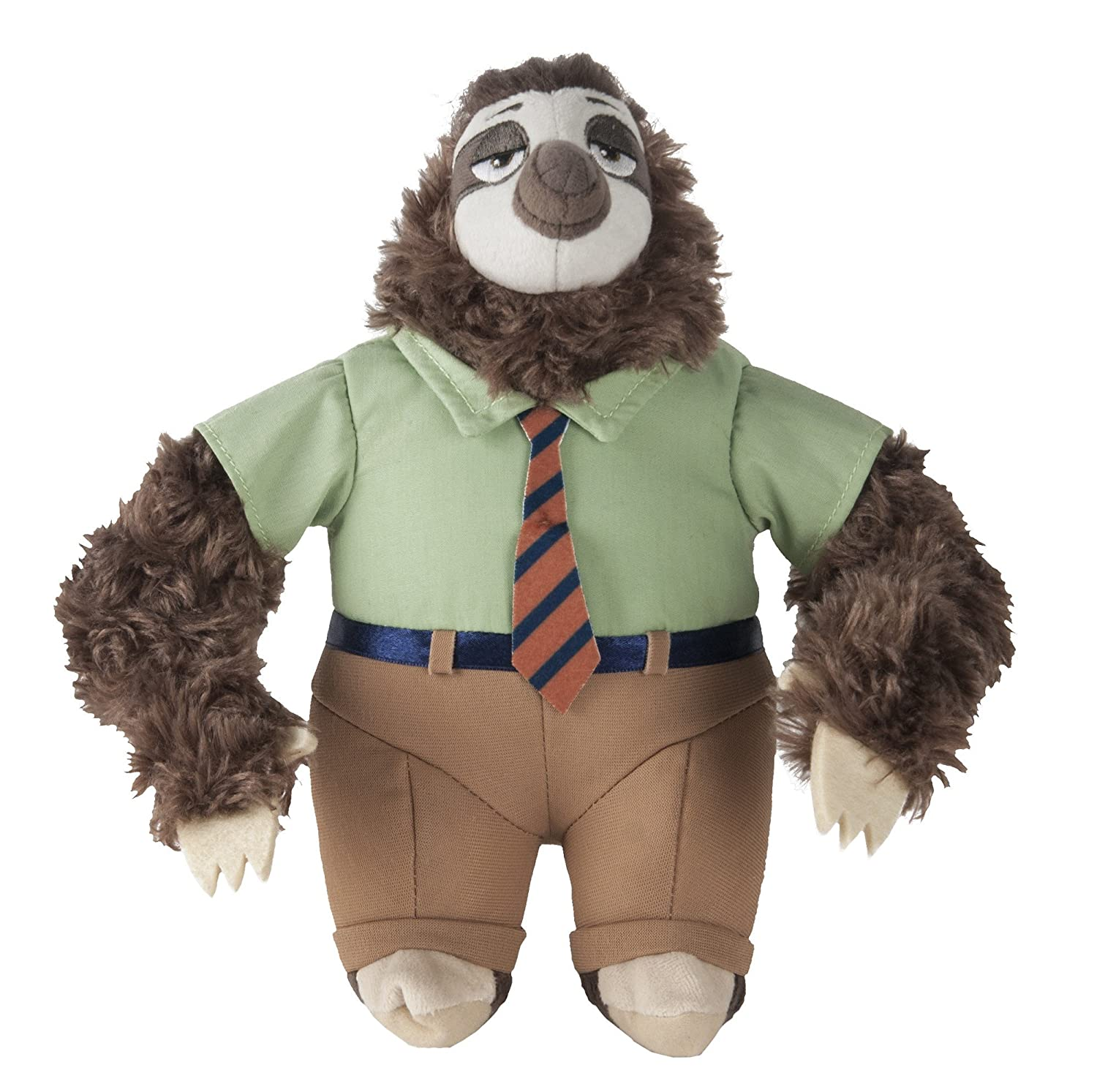 Zootopia Large Plush Flash