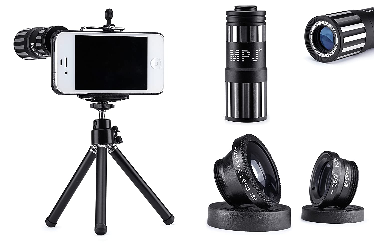 Camera Lens Kit for iphone 6