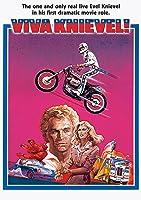 Viva Knievel! (1977) [HD]