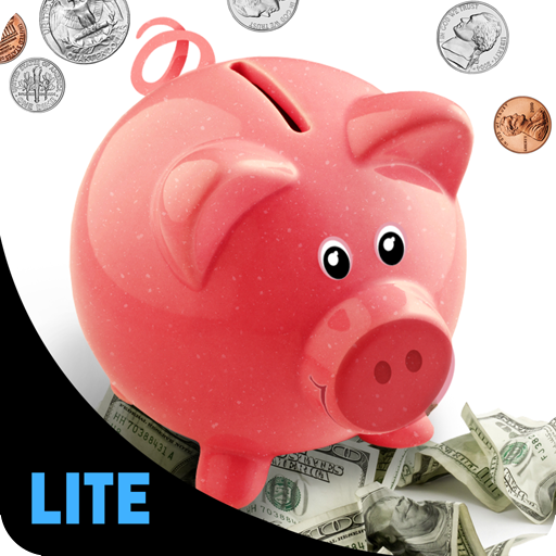 Learning Gems - My Piggy Bank Lite