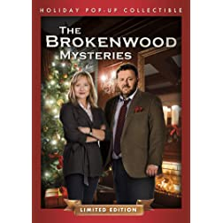 Brokenwood Mysteries Holiday Pop-Up Collection