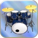 Drum Solo HD Demo (Kindle Tablet Edition)
