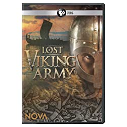 NOVA: Lost Viking Army