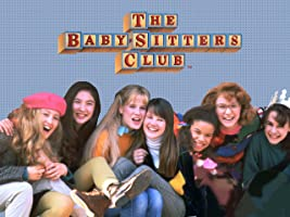 The Babysitter's Club Season 1