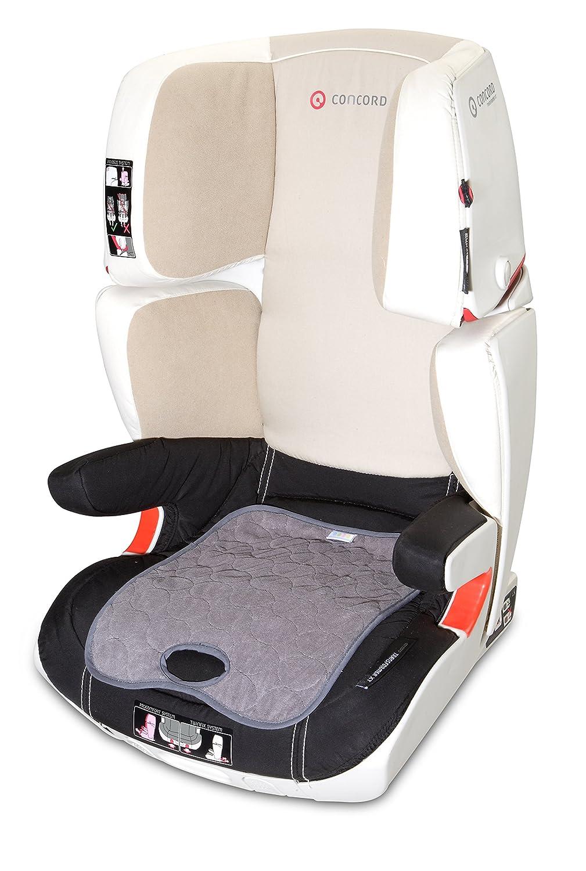 Koo-di Wetec Baby Seat Protector KD037 Charcoal 2
