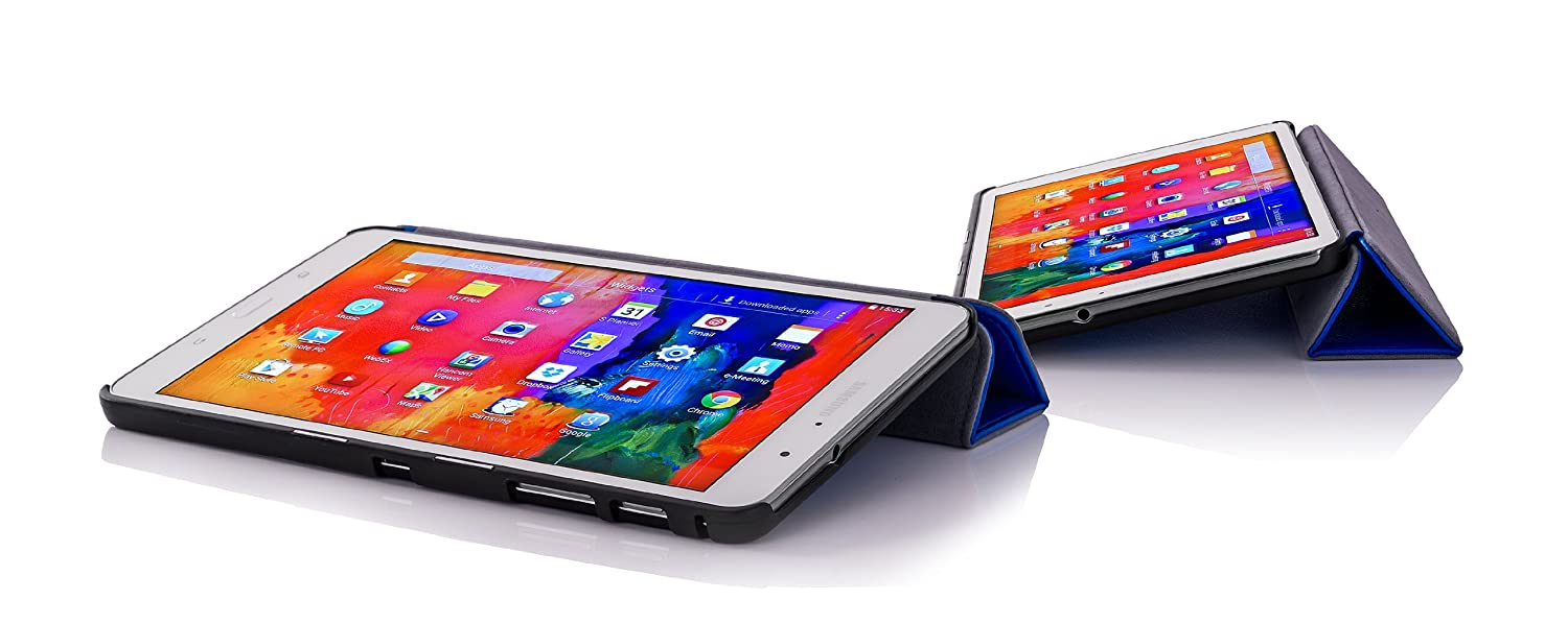 Leather-Smart-Folding-Case-Cover-for-Samsung-Galaxy-Tab-PRO-8-4-T320 miniatuur 13