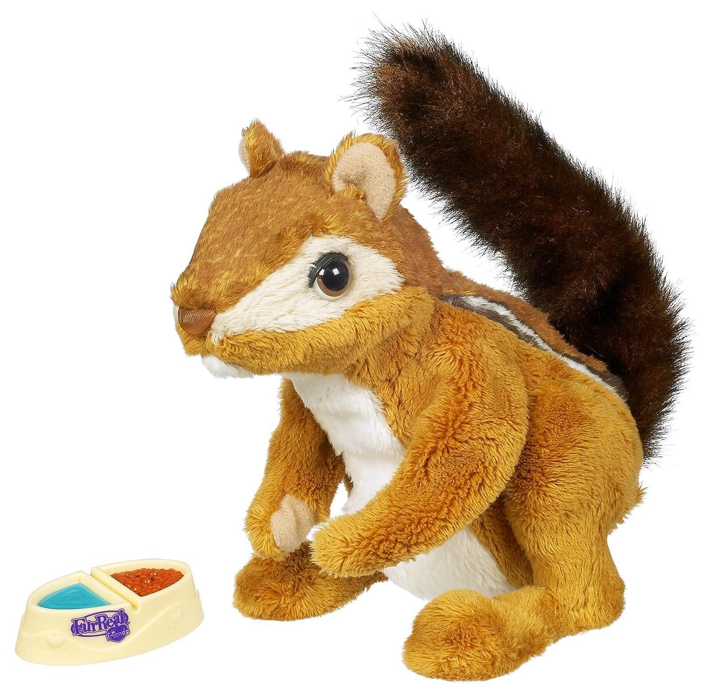 FurReal Newborn Chipmunk