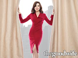 The Good Wife - Staffel 5
