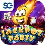 Jackpot Party Casino - Slots HD