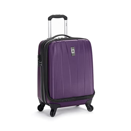 Delsey Helium Shadow 2.0 International Carry On Expandable Spinner