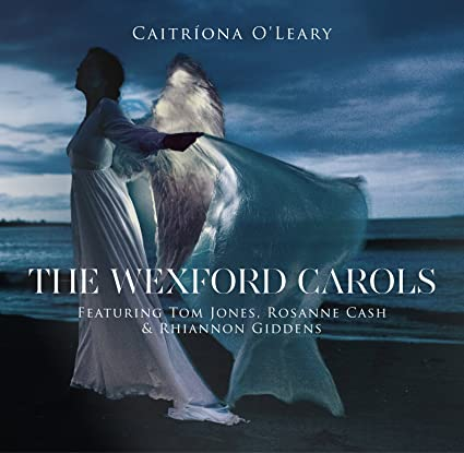Caitriona O'Leary – The Wexford Carols