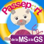 Passeport PS MS : d�couvre les animaux