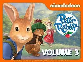 Peter Rabbit [HD]