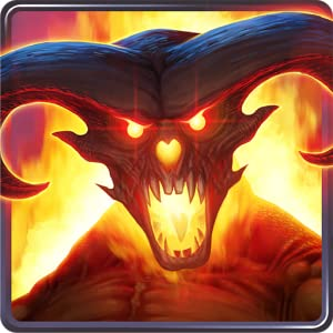 Devils & Demons from www.handy-games.com GmbH