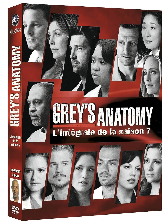 Großzügig Greys Anatomy S07e15 Ideen - Anatomie Von Menschlichen ...