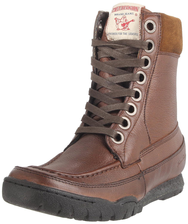 True Religion Men's Riva Leather Boot