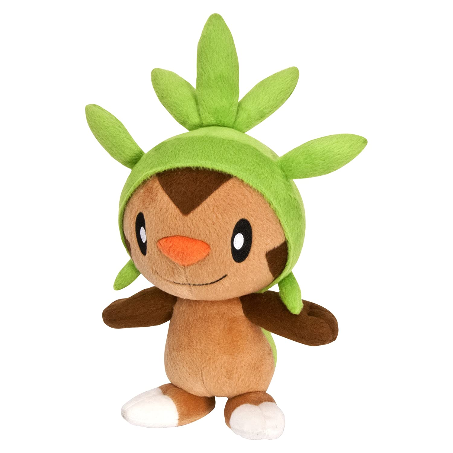 Pokémon Small Plush Chespin